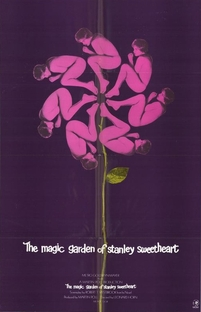O Jardim Mágico de Stanley Sweetheart - Poster / Capa / Cartaz - Oficial 1