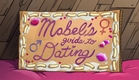 01 - Mabel's Guide to Dating - Gravity Falls - Mabel's Guide to Life