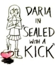 Daria - Sealed with a Kick (Pilot)