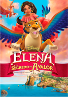 Elena e o Segredo de Avalor (Elena and the Secret of Avalor)