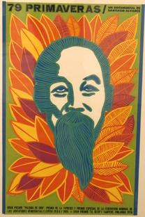 79 primaveras - Poster / Capa / Cartaz - Oficial 1