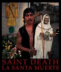 A Santa Morte - Poster / Capa / Cartaz - Oficial 1