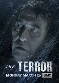 The Terror (1ª Temporada) - Poster / Capa / Cartaz - Oficial 6