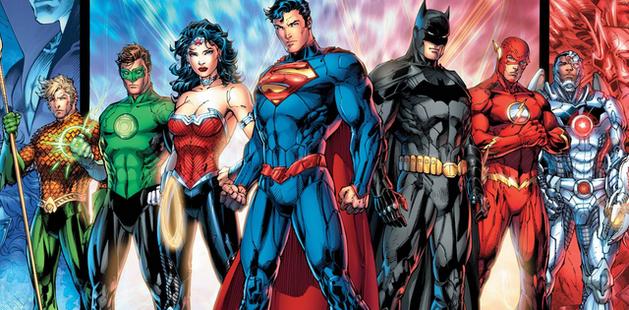 "Título de Batman/Superman pode ser ""Liga da Justiça"", segundo produtor"