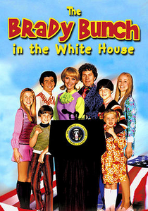 A Família Sol, Lá, Si, Dó na Casa Branca - Poster / Capa / Cartaz - Oficial 1