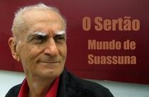 O Sertãomundo de Suassuna - Poster / Capa / Cartaz - Oficial 1