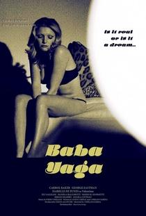 Baba Yaga - Poster / Capa / Cartaz - Oficial 9