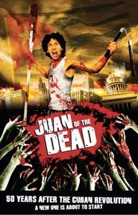 Juan dos Mortos - Poster / Capa / Cartaz - Oficial 3
