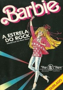 Barbie - A Estrela do Rock - Poster / Capa / Cartaz - Oficial 2