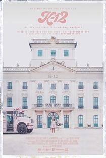 K-12 - Poster / Capa / Cartaz - Oficial 1