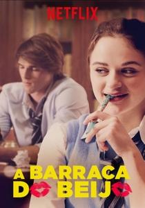 A Barraca do Beijo - Poster / Capa / Cartaz - Oficial 6