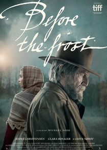 Before the Frost - Poster / Capa / Cartaz - Oficial 1