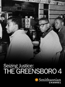 Em Busca de Justiça: Os 4 de Greensboro (Seizing Justice: The Greensboro 4)