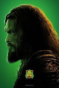 Liga da Justiça - Poster / Capa / Cartaz - Oficial 29