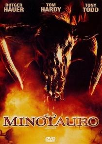 Minotauro - Poster / Capa / Cartaz - Oficial 1