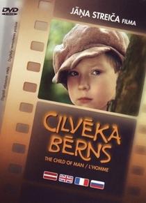 Cilveka Berns - Poster / Capa / Cartaz - Oficial 1