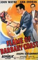 Um Dia Voltarei (Flame of Barbary Coast)