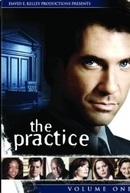 O Desafio (4ª Temporada) (The Practice (Season 4))