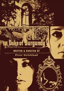 O Duque de Burgundy - Poster / Capa / Cartaz - Oficial 1