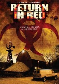 Return in Red - Poster / Capa / Cartaz - Oficial 1