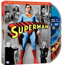 Superman vs. Homem-Átomo - Poster / Capa / Cartaz - Oficial 2