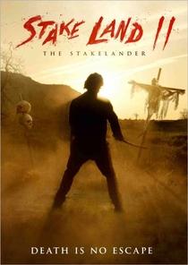 Stake Land – Anoitecer Violento 2 - Poster / Capa / Cartaz - Oficial 6