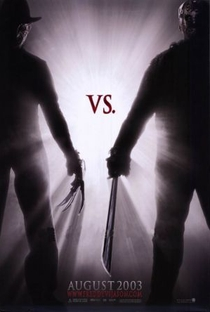 Freddy X Jason - Poster / Capa / Cartaz - Oficial 4
