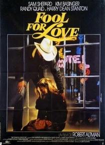 Louco de Amor - Poster / Capa / Cartaz - Oficial 1