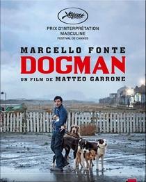 Dogman - Poster / Capa / Cartaz - Oficial 2