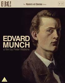 Edvard Munch - Poster / Capa / Cartaz - Oficial 9