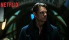 Altered Carbon | Trailer | Netflix