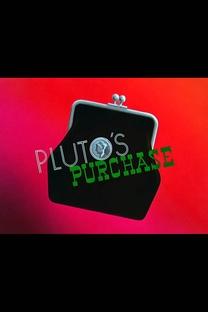 Pluto's Purchase  - Poster / Capa / Cartaz - Oficial 1