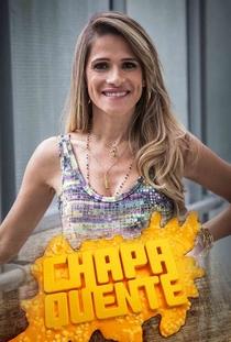 Chapa Quente (1ª Temporada) - Poster / Capa / Cartaz - Oficial 1