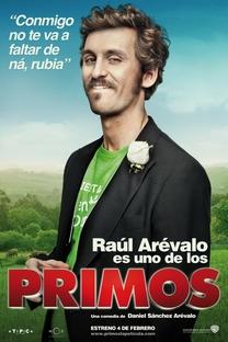 Primos - Poster / Capa / Cartaz - Oficial 5