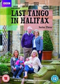 Last Tango In Halifax (3ª Temporada) - Poster / Capa / Cartaz - Oficial 1