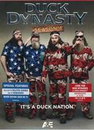 Os Reis dos Patos (4ª temporada) (Duck Dynasty 4º Season)