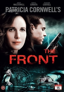Patricia Cornwell's The Front - Poster / Capa / Cartaz - Oficial 1