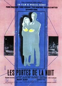 Portas da Noite - Poster / Capa / Cartaz - Oficial 1