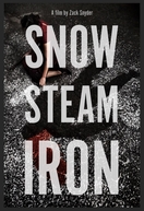 Snow Steam Iron (Snow Steam Iron)