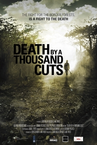 Death By A Thousand Cuts - Poster / Capa / Cartaz - Oficial 1