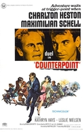 Os Heróis não se Entregam (Counterpoint)
