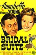 Não Se Ama por Encomenda (Bridal Suite)