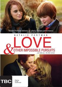 As Coisas Impossíveis do Amor - Poster / Capa / Cartaz - Oficial 9