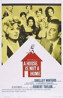 Uma Certa Casa Suspeita (A House Is Not a Home)