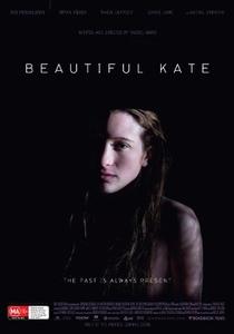 Beautiful Kate - Poster / Capa / Cartaz - Oficial 1