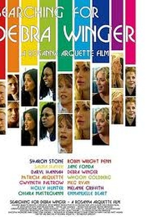 Searching for Debra Winger - Poster / Capa / Cartaz - Oficial 1