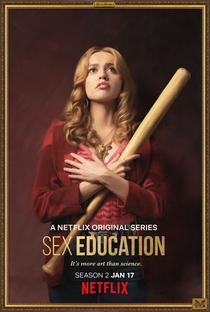 Sex Education (2ª Temporada) - Poster / Capa / Cartaz - Oficial 7