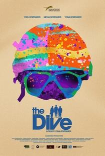 The Dive - Poster / Capa / Cartaz - Oficial 1