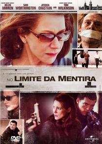 No Limite da Mentira - Poster / Capa / Cartaz - Oficial 4