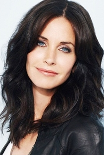 Courteney Cox - Poster / Capa / Cartaz - Oficial 2